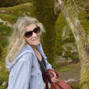 Carol Douglas